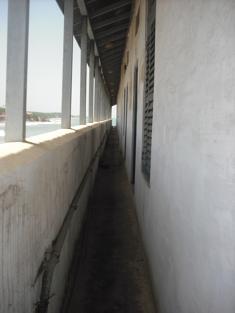 Corridor of Possibilities...
